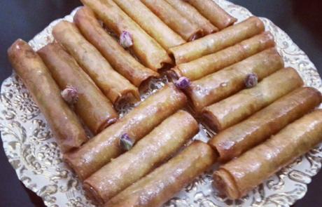 סיגרים מרוקאים מתוקים