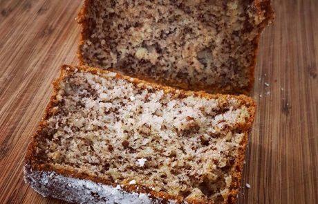 עוגה של אמא לפסח