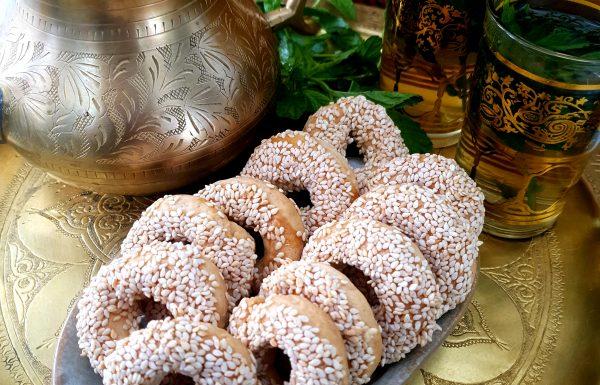 עוגיות מלוחות של אמא