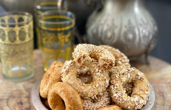 עוגיות מלוחות קוואקר