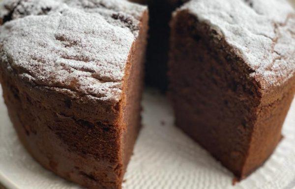 מסקוצ'ה שוקולד