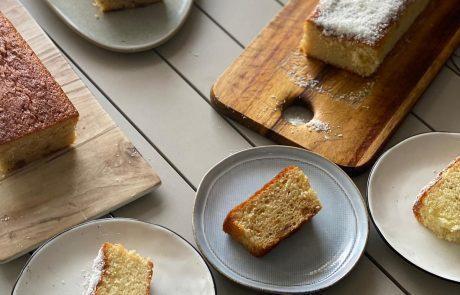 המדריך לעוגות איינגלייש קיק