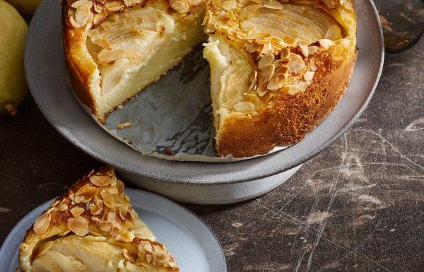 עוגת גבינה מהחלומות !