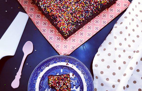עוגת שוקולד ב3 דק עבודה 100 אחוז הצלחה