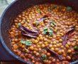 חומוס מבושל בסגנון מרוקאי